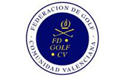 Federacion valenciana de golf