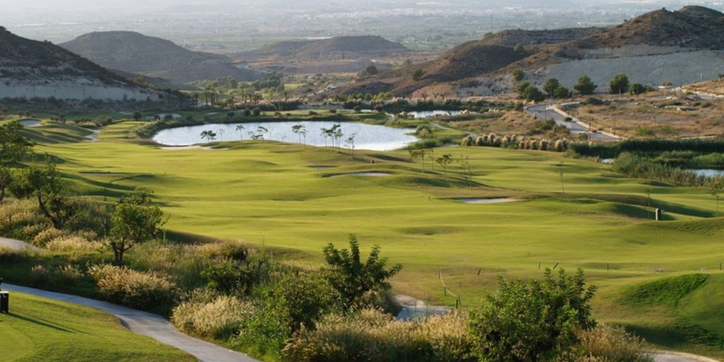 Club de Golf Font del Llop
