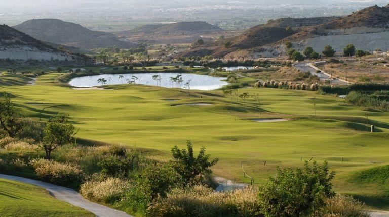 Club de Golf Font del Llop