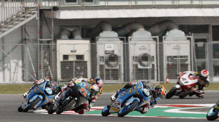 Valencia celebrará la prueba final del Mundial de Motociclismo
