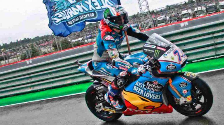 Jornadas de entrenamiento en el Circuito Ricardo Tormo