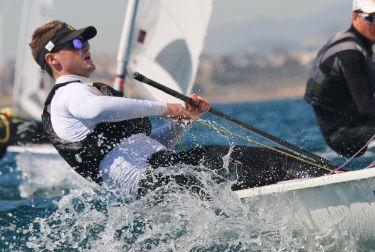 La Olympic Week Comunitat Valenciana del 9 al 11 de febrero en Valencia, Alicante y Torrevieja