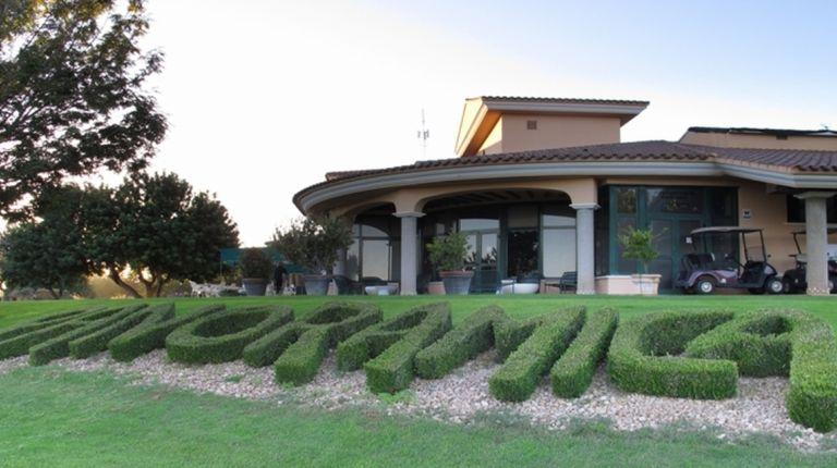 Segundo día de competición en Panorámica Golf, Españoles al ataque