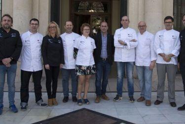 Castelló Ruta de Sabor pondrá en valor la gastronomía provincial a través de '8 chefs 8 platos'