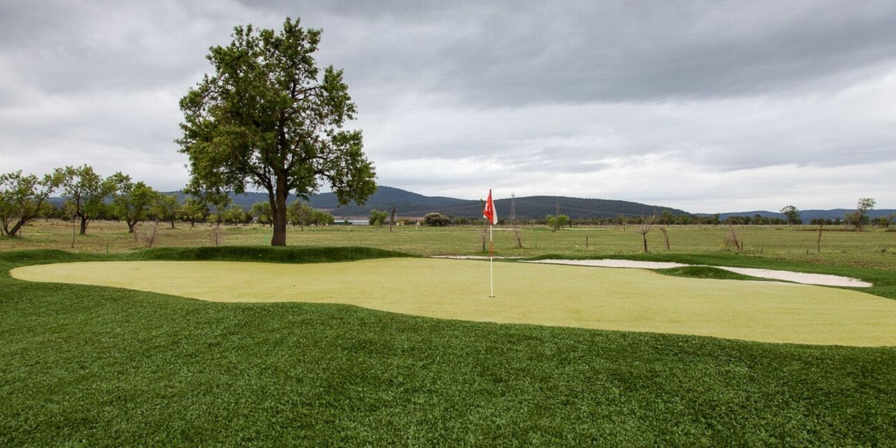 Club de Golf Requena