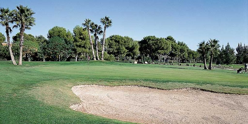 El Plantío Club de Golf