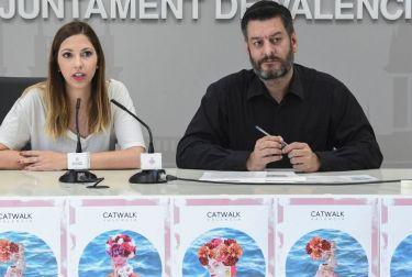 VALÈNCIA ACOGE UN ENCUENTRO DE INTERCAMBIO DE EXPERIENCIAS CON DESFILES DE MODA