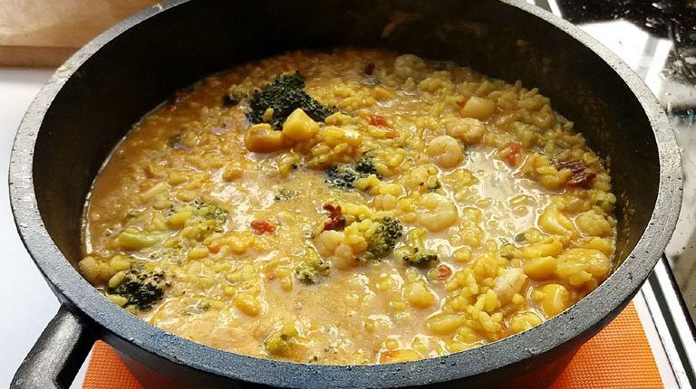Todos los secretos del arroz en los cursos de cocina organizados por la Denominación de Origen de València