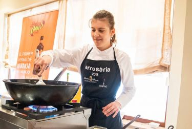 Jornadas Arrosària 2018 en Cullera para disfrutar de deliciosos menús completos