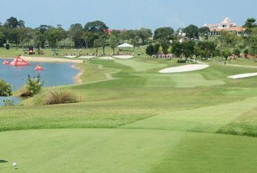 HSBC WORLD CHAMPIONSHIP LPGA