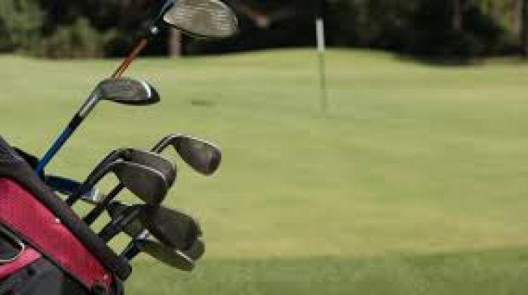 Campeonato Mid-Amateur CV que se celebra en el Club de Golf El Bosque