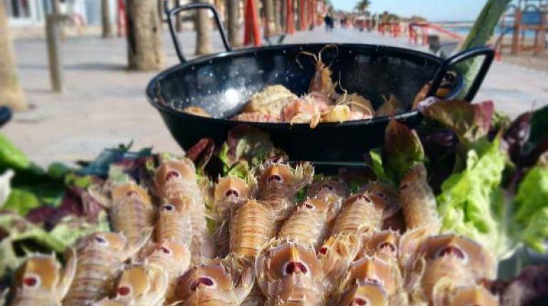 X Jornadas de la Cocina de la Galera en Vinaròs hasta el 25 de marzo