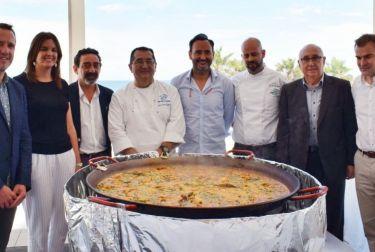 Wikipaella y Turismo València presentan la 'Semana de la Paella'