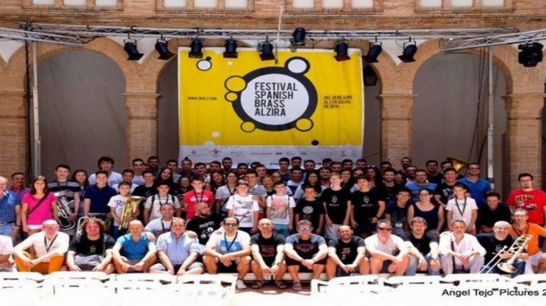 Festival Spanish Brass Alzira 2017