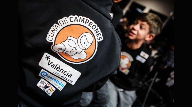 Arranca la selección de nuevos talentos del motor becados por la Diputació de València