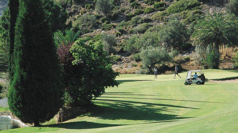 Mediterraneo Golf organiza un triangular masculino y femenino C.V. 3/3 en Castellón