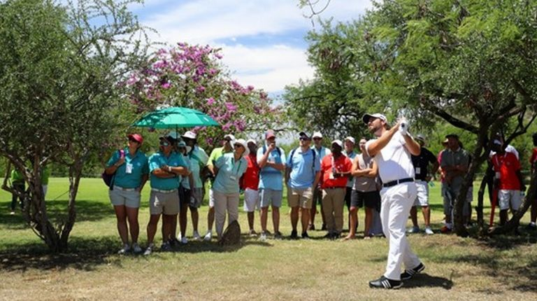 Nedbank Golf Challenge day three - What they said