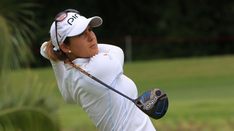 LPGA, gran comienzo de las españolas