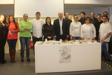 XIX Mostra de Cuina Marinera en Villajoyosa