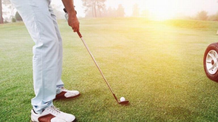 Las emociones y el golf